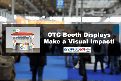 OTC Booth Displays Blog
